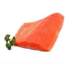 salmon wild king