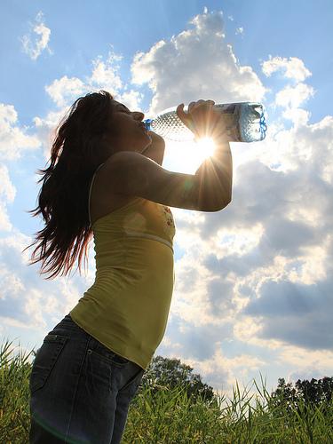 drink water2