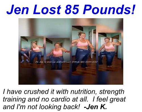 Jen-lost-85-pounds